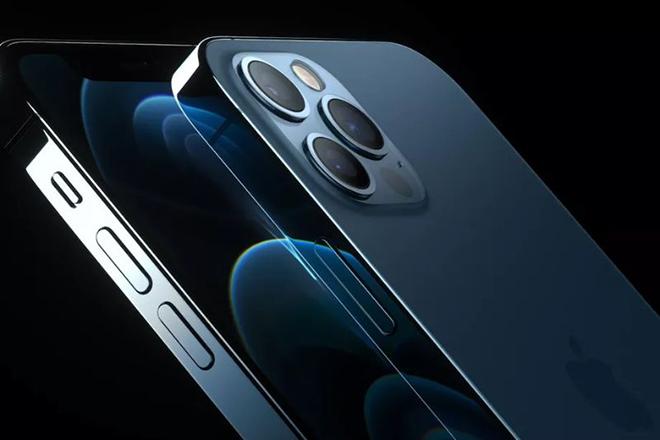 Hai thiếu sót trên iPhone 12 khiến người dùng thất vọng - 1