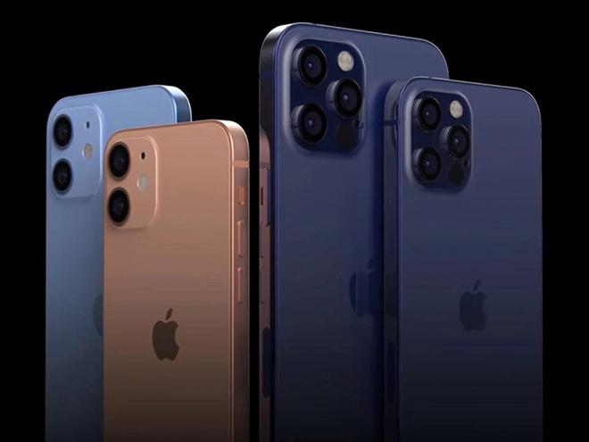 Lộ giá bán loạt iPhone 12 mã VN/A và thời điểm lên kệ tại Việt Nam - 1
