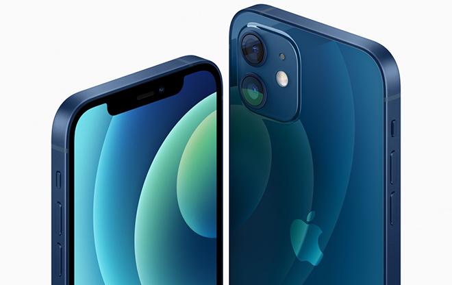 Giá iPhone 12 chính hãng tại VN và thế giới khác nhau bao nhiêu? - 1