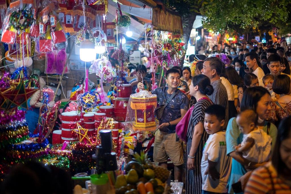 """Báo Mỹ: Việt Nam là """"phép màu châu Á"""" mới sau Nhật Bản, Hàn Quốc"""