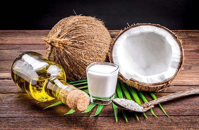 Bí kíp đưa dầu dừa vào quy trình chăm sóc da hàng ngày ít ai biết - 1