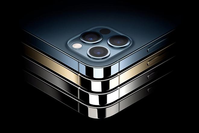 """CHÍNH THỨC: Apple ra mắt iPhone 12 Pro/ iPhone 12 Pro Max """"vô địch thiên hạ"""" - 3"""