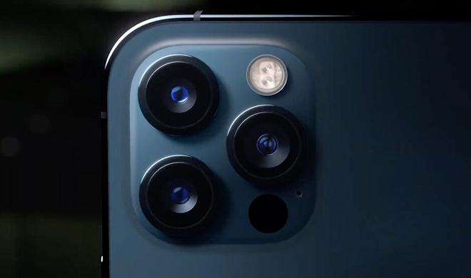 """CHÍNH THỨC: Apple ra mắt iPhone 12 Pro/ iPhone 12 Pro Max """"vô địch thiên hạ"""" - 9"""