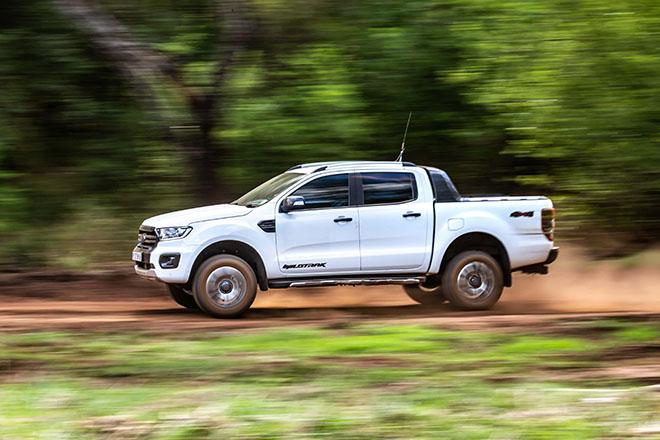 """Doanh số bán ra của Ford Việt Nam tháng 9, Ranger vẫn giữ """"ngôi vương"""" - 2"""