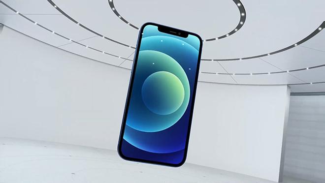 iPhone 12 5G ra mắt, khuấy đảo toàn bộ thị trường smartphone 5G - 1