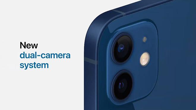 iPhone 12 5G ra mắt, khuấy đảo toàn bộ thị trường smartphone 5G - 7