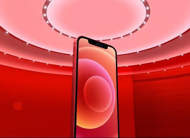 iPhone 12 5G ra mắt, khuấy đảo toàn bộ thị trường smartphone 5G - 2