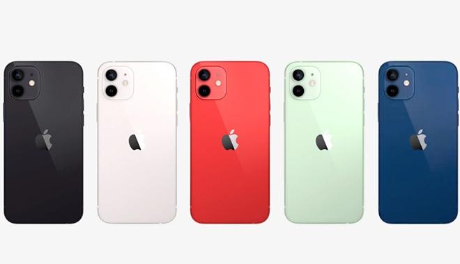 iPhone 12 5G ra mắt, khuấy đảo toàn bộ thị trường smartphone 5G - 9