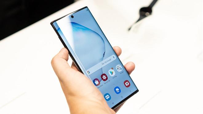 Mua iPhone SE 2020 hay Galaxy Note 10+ khi chỉ chênh nhau 01 triệu? - 2