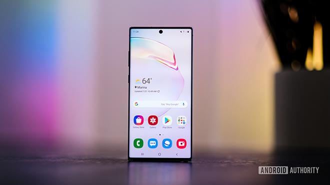 Mua iPhone SE 2020 hay Galaxy Note 10+ khi chỉ chênh nhau 01 triệu? - 7
