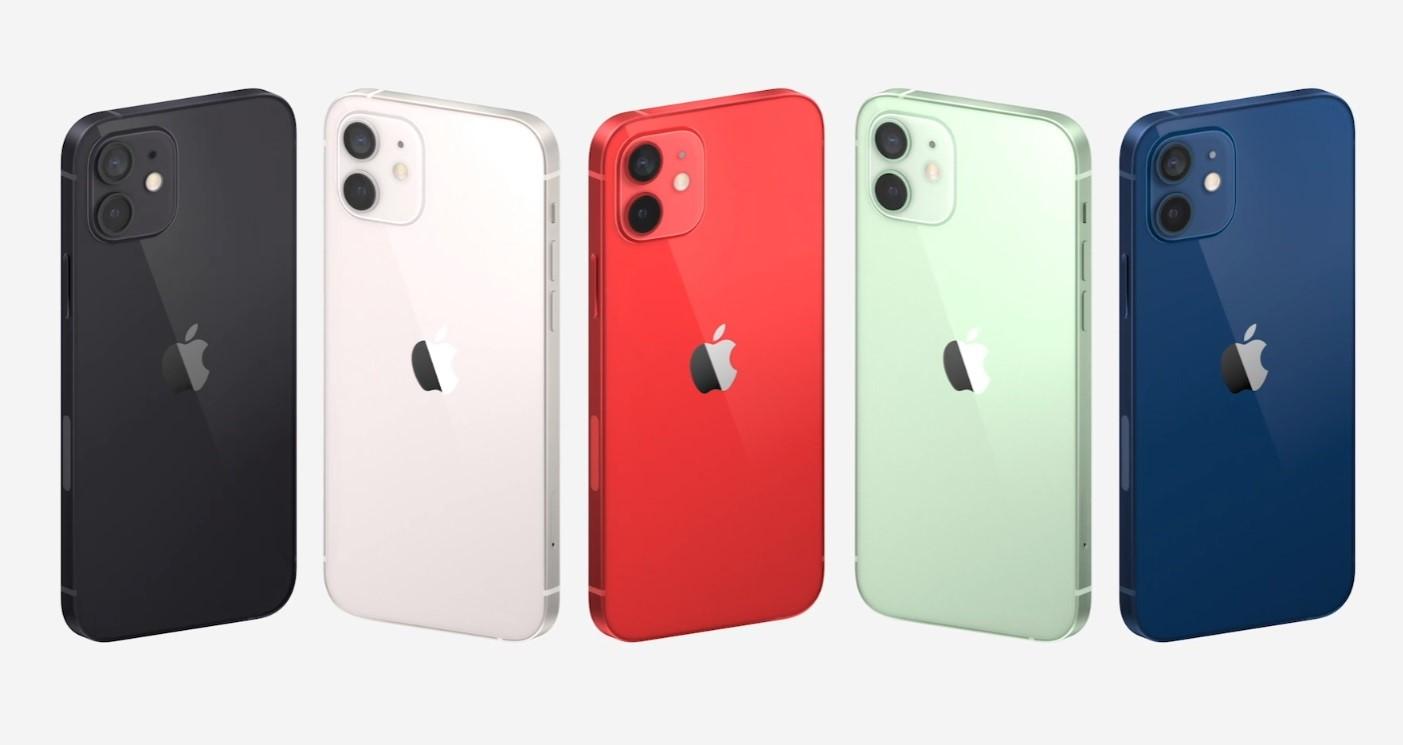 Những điểm nhấn nổi bật nhất trong sự kiện ra mắt iPhone 12 - 6
