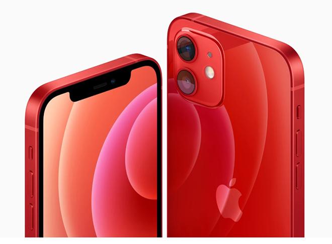 """""""Em út"""" iPhone 12 Mini chính thức trở thành smartphone 5G nhỏ nhất thế giới - 3"""