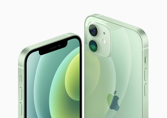 """""""Em út"""" iPhone 12 Mini chính thức trở thành smartphone 5G nhỏ nhất thế giới - 4"""