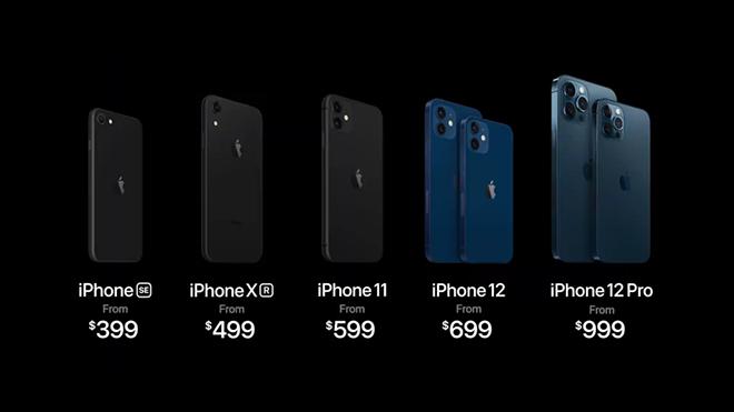 """""""Em út"""" iPhone 12 Mini chính thức trở thành smartphone 5G nhỏ nhất thế giới - 10"""