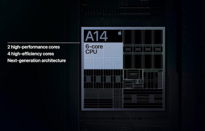 TRỰC TIẾP: Bộ tứ iPhone 12 chính thức trình làng, giá từ 699 USD - 30