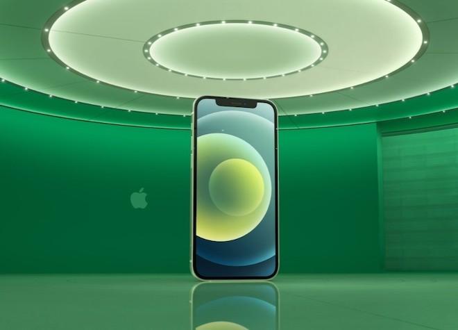 TRỰC TIẾP: Bộ tứ iPhone 12 chính thức trình làng, giá từ 699 USD - 40