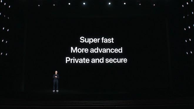 TRỰC TIẾP: Bộ tứ iPhone 12 chính thức trình làng, giá từ 699 USD - 46