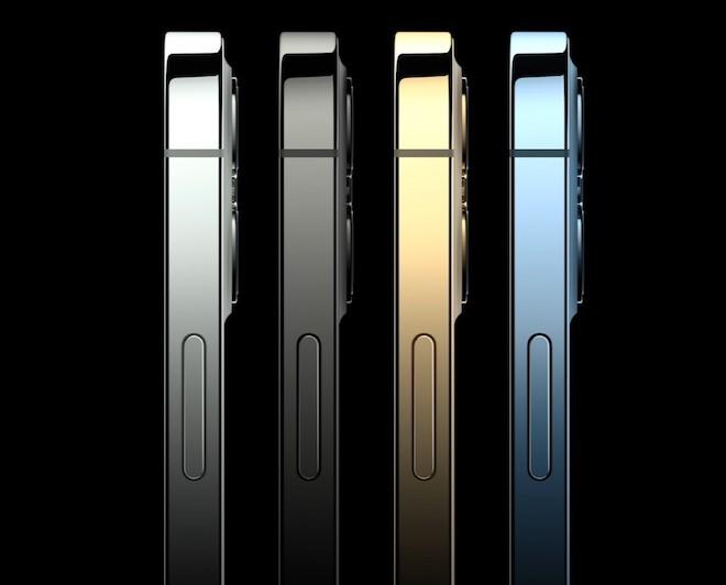 TRỰC TIẾP: Bộ tứ iPhone 12 chính thức trình làng, giá từ 699 USD - 13