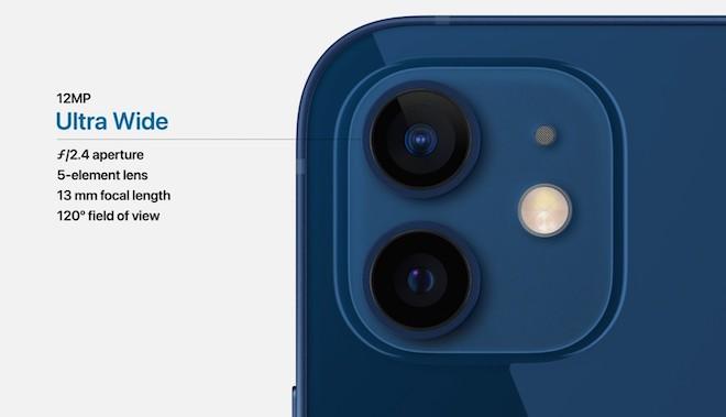 TRỰC TIẾP: Bộ tứ iPhone 12 chính thức trình làng, giá từ 699 USD - 19
