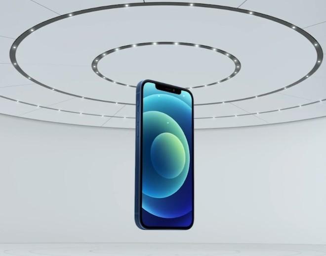 TRỰC TIẾP: Bộ tứ iPhone 12 chính thức trình làng, giá từ 699 USD - 38
