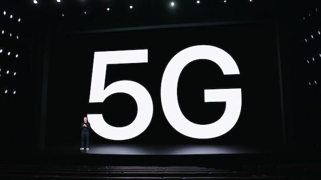 TRỰC TIẾP: Bộ tứ iPhone 12 chính thức trình làng, giá từ 699 USD - 45