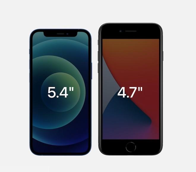 TRỰC TIẾP: Bộ tứ iPhone 12 chính thức trình làng, giá từ 699 USD - 18