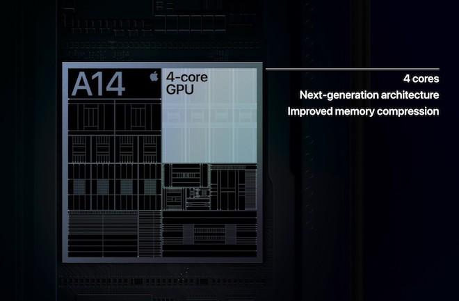 TRỰC TIẾP: Bộ tứ iPhone 12 chính thức trình làng, giá từ 699 USD - 29