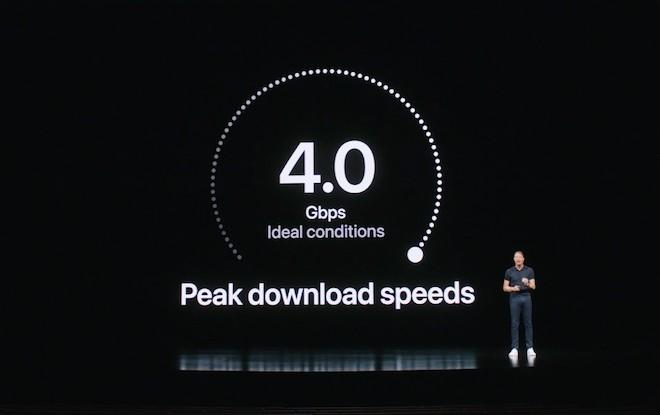TRỰC TIẾP: Bộ tứ iPhone 12 chính thức trình làng, giá từ 699 USD - 43