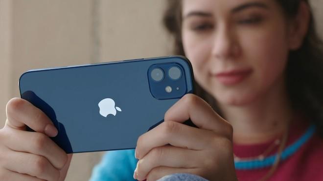 TRỰC TIẾP: Bộ tứ iPhone 12 chính thức trình làng, giá từ 699 USD - 28