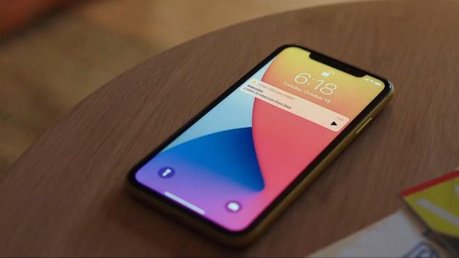 TRỰC TIẾP: Bộ tứ iPhone 12 chính thức trình làng, giá từ 699 USD - 48