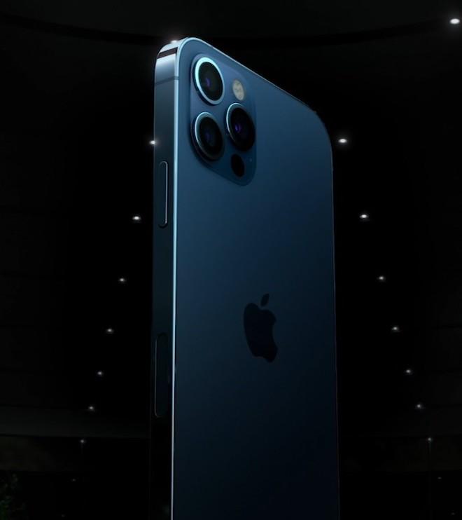 TRỰC TIẾP: Bộ tứ iPhone 12 chính thức trình làng, giá từ 699 USD - 10