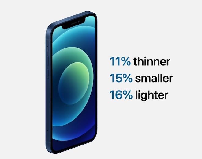 TRỰC TIẾP: Bộ tứ iPhone 12 chính thức trình làng, giá từ 699 USD - 35