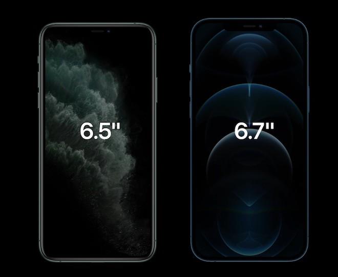 TRỰC TIẾP: Bộ tứ iPhone 12 chính thức trình làng, giá từ 699 USD - 8