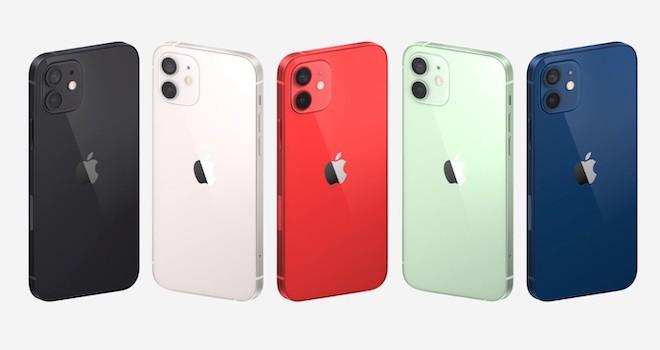 TRỰC TIẾP: Bộ tứ iPhone 12 chính thức trình làng, giá từ 699 USD - 36