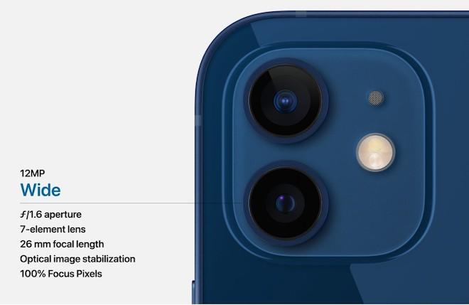 TRỰC TIẾP: Bộ tứ iPhone 12 chính thức trình làng, giá từ 699 USD - 20