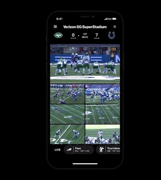 TRỰC TIẾP: Bộ tứ iPhone 12 chính thức trình làng, giá từ 699 USD - 44