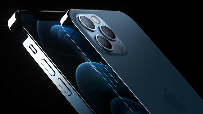 TRỰC TIẾP: Bộ tứ iPhone 12 chính thức trình làng, giá từ 699 USD - 14