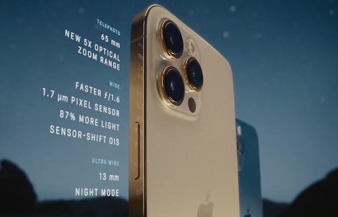 TRỰC TIẾP: Bộ tứ iPhone 12 chính thức trình làng, giá từ 699 USD - 4