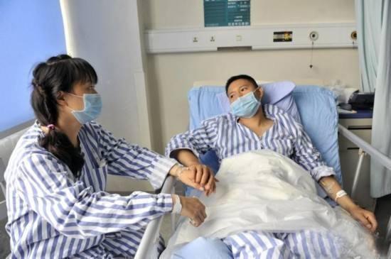 2 vợ chồng cùng bị ung thư phổi, hóa ra cơ thể đã lên tiếng nhắc nhở nhưng lại cứ mặc kệ - 1