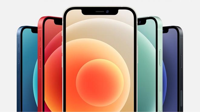Giá đắt đỏ nhưng hiệu năng iPhone 12 và 12 Pro gây thất vọng - 2