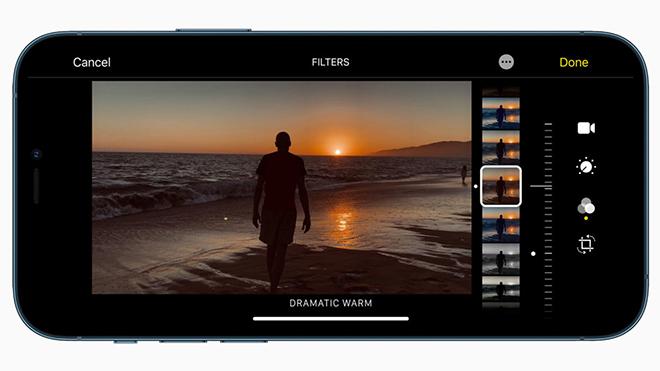Hệ thống camera trên iPhone 12 Pro vi diệu ra sao? - 2