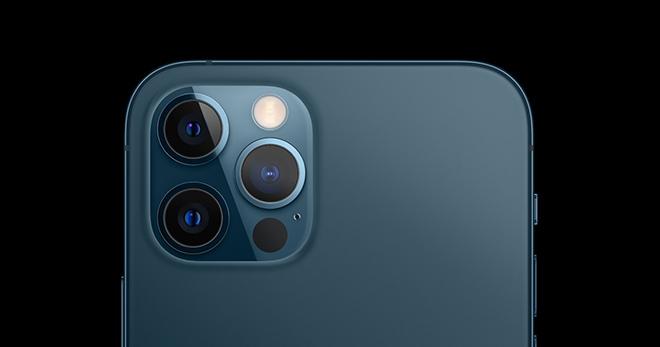 Bất ngờ với dung lượng RAM của iPhone 12 Pro - 2
