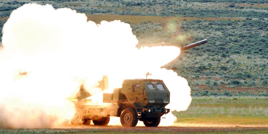 Toan tính táo bạo của Đài Loan khi mua hàng loạt vũ khí tối tân Mỹ?
