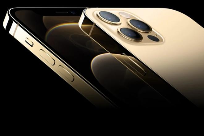 Những video đầu tiên về loạt iPhone 12 5G quốc dân - 3