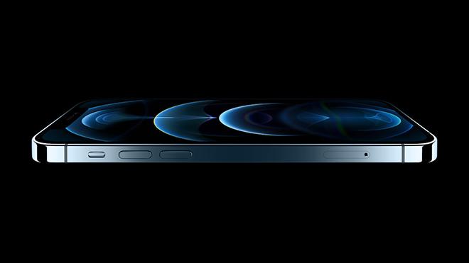 Sự kiện iPhone 12 giúp đẩy giá cổ phiếu Apple lên mức nào? - 2
