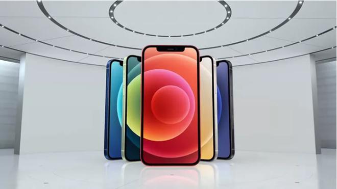 """Toàn cảnh sự kiện ra mắt iPhone 12 """"Hi, Speed"""" - 2"""