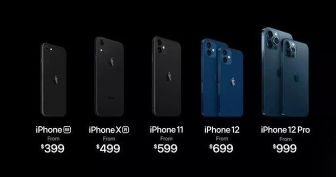 """Toàn cảnh sự kiện ra mắt iPhone 12 """"Hi, Speed"""" - 1"""