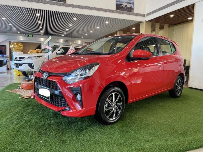 Ô tô Indonesia giá chỉ hơn 270 triệu đồng/chiếc đổ bộ vào VN - 1