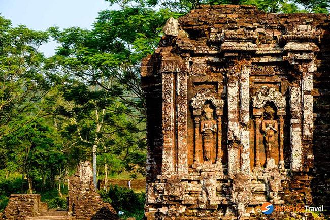 Những địa điểm bí ẩn nhất Đông Dương - Phần 1 - 6