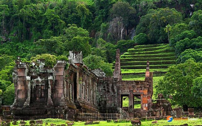 Những địa điểm bí ẩn nhất Đông Dương - Phần 1 - 7